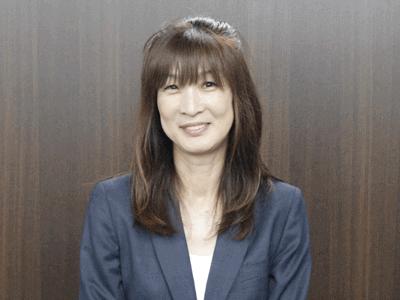 五反田とも子/代表取締役