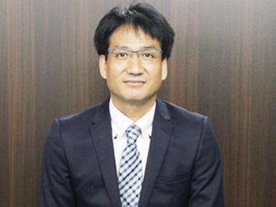 赤澤徳一郎/施設長