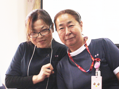 提携先精神訪問看護ステーション