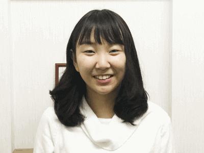 中黒優香/支援員