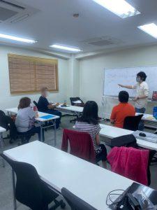 内部英会話スクール1